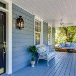 Front Porch Ocean Ridge Plantation | Suzanne Polino REALTOR