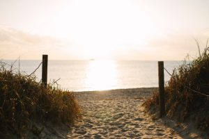 Active Adult Easy Beach Days | Suzanne Polino REALTOR