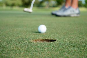 Amenities at Ocean Ridge: Golf | Suzanne Polino REALTOR